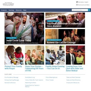 LDS.org