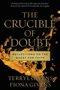 The Crucible of Doubt cover