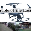Parable of the Lost Drone
